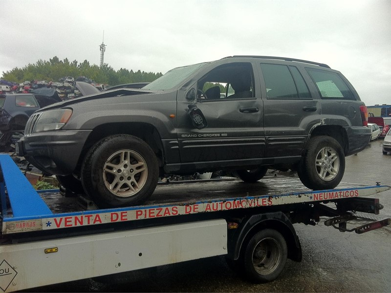 DESPIECE DE JEEP GRAND CHEROKEE