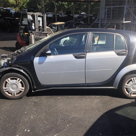 DESPIECE DE SMART FORFOUR